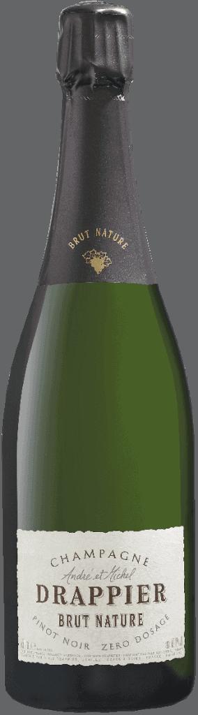 champagnedrappierbrutnatureespacevindesaintchinian