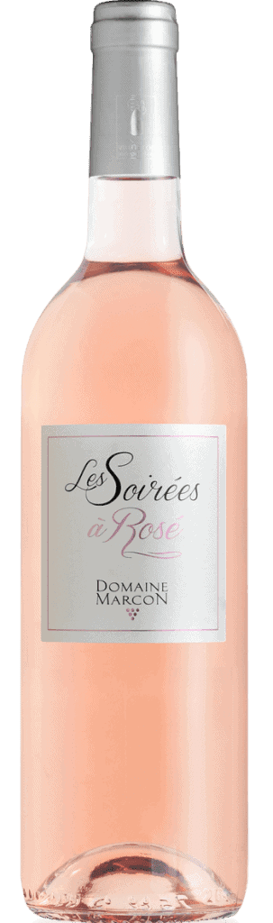 domaine marcon les soirees arose espace vin de saint chinian